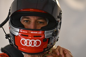 WEC Breaking news Duval gets Audi blessing for WEC/DTM double