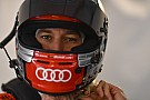 WEC Duval krijgt toestemming van Audi voor WEC/DTM-dubbel