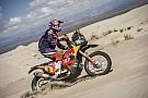 Dakar Motos, étape 13 - Price enchaîne, Walkner déroule