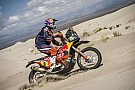 Dakar Dakar 2018: Price wint voorlaatste etappe, Walkner op drempel van eindzege