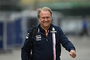 McLaren призначила колишнього боса Force India керівником своєї програми в IndyCar