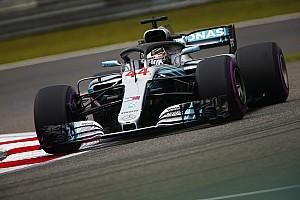 """视频:梅赛德斯2018年F1赛车也是""""歌姬""""吗?"""