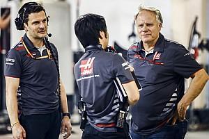 Forma-1 Interjú A Haasnál úgy érzik, idén értek meg az igazán komoly eredményekre