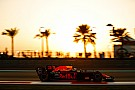 Ricciardo explica su 'peineta' a Grosjean:
