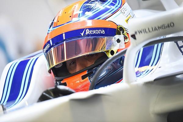 Formula 1 Breaking news Kubica had enough chances to prove himself - Chandhok