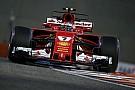General 2017 Ferrari F1 car to star at Autosport International