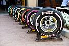 Formel 1 Pirelli verzichtet in Australien, Bahrain und China auf Hypersoft