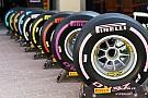 Pirelli, F1 stratejilerini çeşitlendirmek için yeni bir yazılım kullanacak