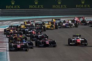 FIA F2 Ultime notizie Ecco i team che prenderanno parte alla stagione 2018 di FIA F.2