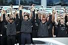 Fórmula 1 Lauda alerta Mercedes: 2017 foi difícil e 2018 será mais