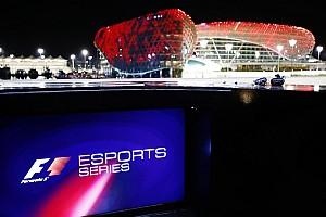 eSports Новость В киберчемпионате eSports примут участие все команды Ф1, кроме Ferrari