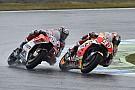 MotoGP Crutchlow: Marquez'in hâlâ Dovizioso'ya karşı avantajı var