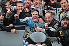 Moto2 Márquez revient au premier plan ; statu quo entre Morbidelli et Lüthi