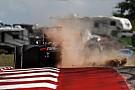 Ricciardo: En azından rakiplerle savaştım