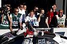 DTM Rast a legjobb újonc akart lenni, erre rögtön DTM-bajnok lett