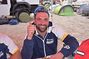 Dakar Ultime notizie Drammatico incidente in Liguria: muore il dakariano Fausto Vignola