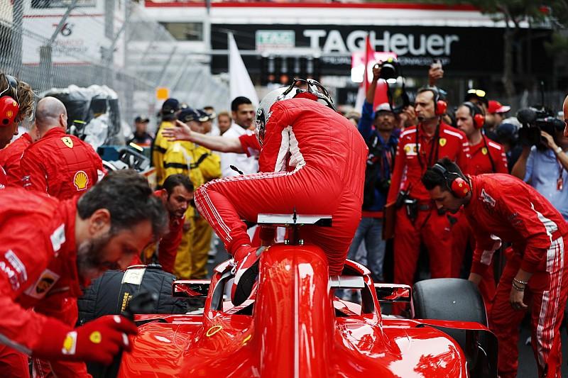I piloti in griglia 10 minuti prima dal GP del Canada per favorire le televisioni