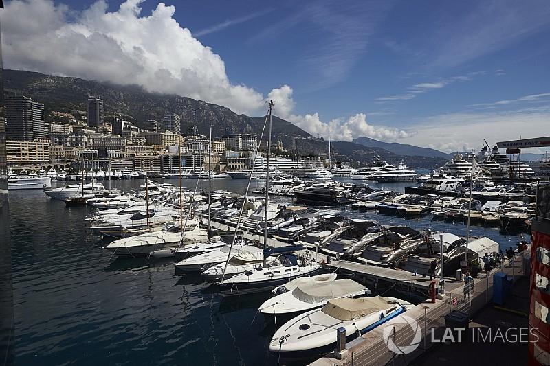 Formel-1-Wetter Monaco: Sommer, Sonne, Rennfieber