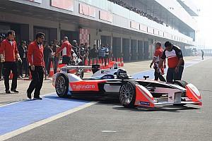 Formula E, yüksek vergiden ötürü Hindistan'da yarış yapmayı planlamıyor