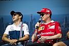 Orosz Nagydíj 2017: Räikkönen újra színre lép