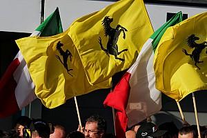 Formula E BRÉKING A Ferrari be akar szállni a Formula E-be