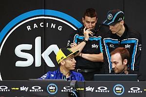 MotoGP Інтерв'ю Tech3: Россі навряд чи матиме власну команду у 2019 році