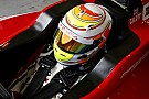 F3-Euro Pau F3: Ilott vence a Norris por la pole para la carrera 1