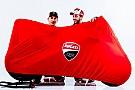 MotoGP LIVE: Launching Ducati Desmosedici GP18