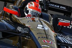 IndyCar Важливі новини Команда Schmidt Peterson надасть змогу стажування студентам університету Лінкольна