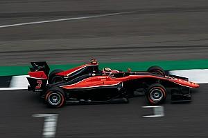 GP3 Reporte de calificación George Russell se lleva la pole position en Silverstone