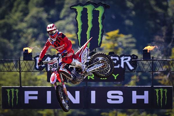 MXGP Reporte de la carrera Gajser y Jonass, sin rivales en Argentina; Prado sube al podio