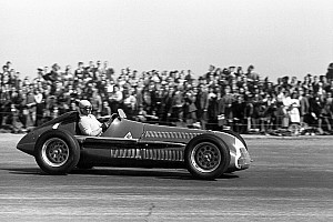 Формула 1 Ностальгія Галерея: 67 років тому стартував перший чемпіонат Ф1