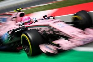 F1 Noticias de última hora Force India tiene una racha histórica, 17 GP en los puntos