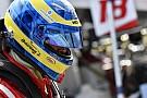 Andretti, Alonso y otros pilotos dedican buenos deseos a Bourdais