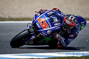 """MotoGP Noticias de última hora Viñales: """"Todavía no he recibido ninguna explicación de Michelin"""""""