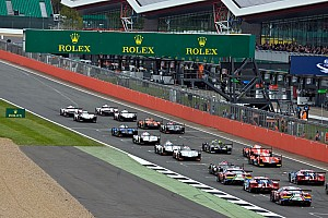 WEC Breaking news WEC considers making 2018 season finale longer