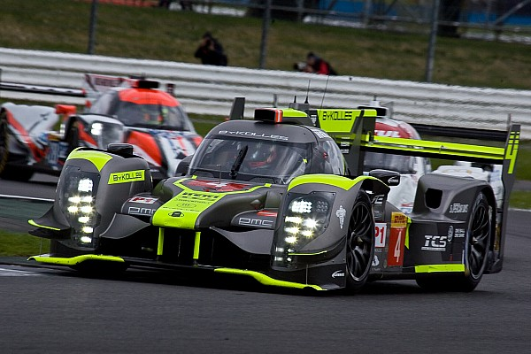 WEC ByKolles unlikely to continue past Nurburgring WEC round