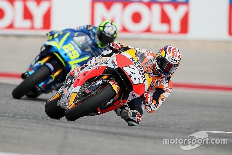 «Это трек для суперкросса». Гонщики MotoGP недовольны трассой в Остине