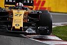 Hülkenberg et Renault font leur retour en Q3