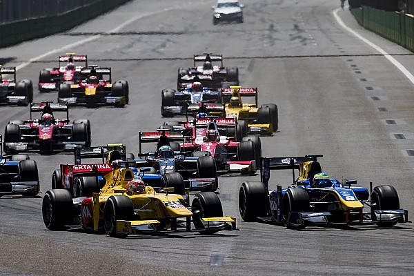 FIA F2 Breaking news Tanpa jalur pasti ke F1, ajang F2
