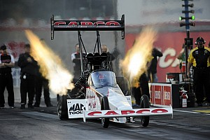 NHRA Preview Mile-high hopes and challenges in Denver