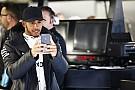 F1, Snapchat'le yeni bir ortaklık yaptığını duyurdu
