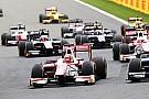 Struktur poin superlicence Formula 1 alami perubahan