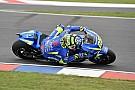 MotoGP 2017: Andrea Iannone findet sich mit Geschwindigkeitsdefizit ab