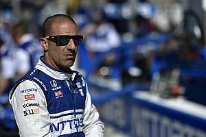 IndyCar Новость Канаан ответил на критику Хэмилтона в адрес гонщиков IndyCar