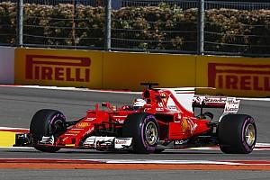 Formule 1 Actualités Avalanche de pneus ultratendres à Monaco