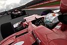 SİMÜLASYON DÜNYASI F1 eSpor yarı final mücadelesi bugün, Cem Bölükbaşı'ya başarılar!
