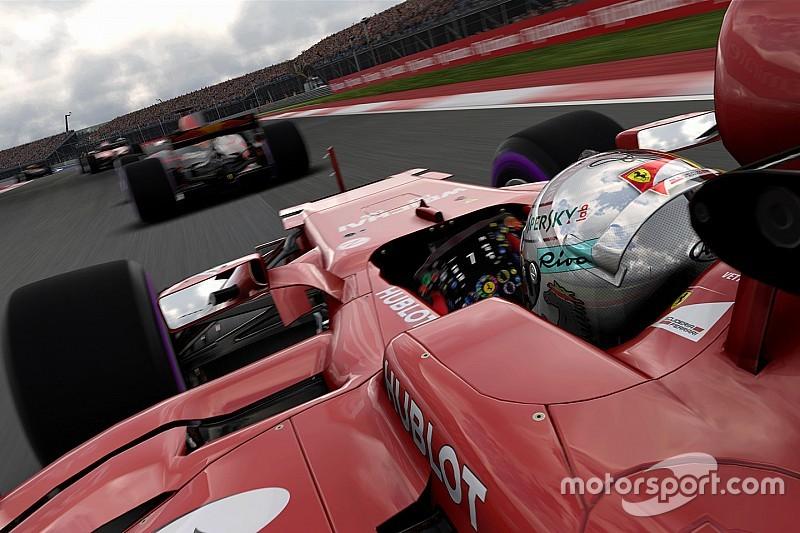 F1 2017: megkezdődtek a regisztrációk a hivatalos virtuális világbajnokságra