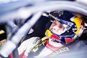 WRC News Überraschung in der WRC: Andreas Mikkelsen ab sofort bei Hyundai