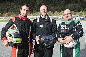 """Slalom svizzera Gara Philip Egli: """"Senza gomme nuove era impossibile fare di meglio"""""""